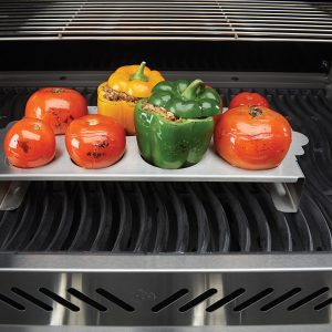 Tomato and Pepper tray.